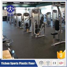 Gym 15mm,20mm Interlocking Rubber Floor Mat