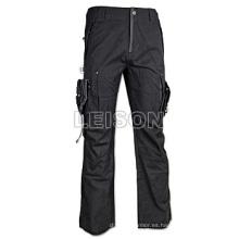 Pantalones tácticos cumple con la norma ISO