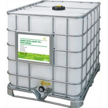 Liquide protéique hydrolysé de haute qualité, liquide acide aminé 15, 20 à 25%