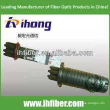 Cierre de empalme óptico de la fibra de la bóveda 3In-3Out