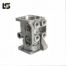 Pièces de corps automatiques de conception faite sur commande de précision en aluminium moulage mécanique sous pression