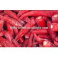 IQF frozen red chilli price