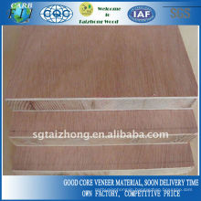 Pine Core 18mm Okoume Blockboard