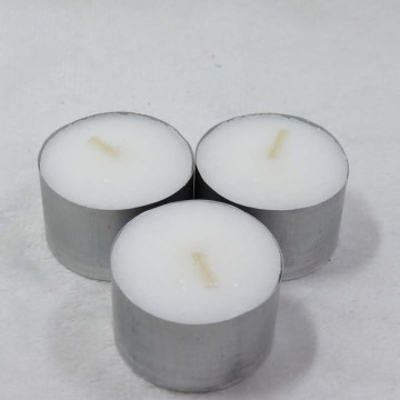 Candele piccole candele Tealight 8 ore all'ingrosso