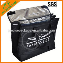 Popular 600D Oxford Folding cooler lunch Bag with logo printing