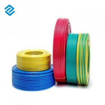 2.5mm2 4mm2 Electrical House Cable Wire