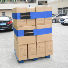 Pallet riutilizzabile blu eco-compatibile di Oxford