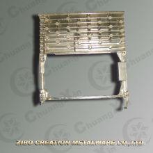 High Quality OEM&ODM Servo Motor Aluminum Heatsink Case