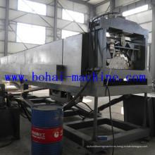 Máquina formadora de rollos Bh1200-830