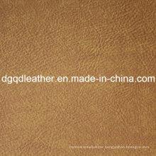 Good Scratch Resistant Furniture PVC Leather (QDL-PV0172)