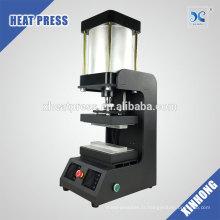 FJXHB5-R3 à haute pression 21000PSI Extraction d'huile Pneumatic Heat Rosin Press