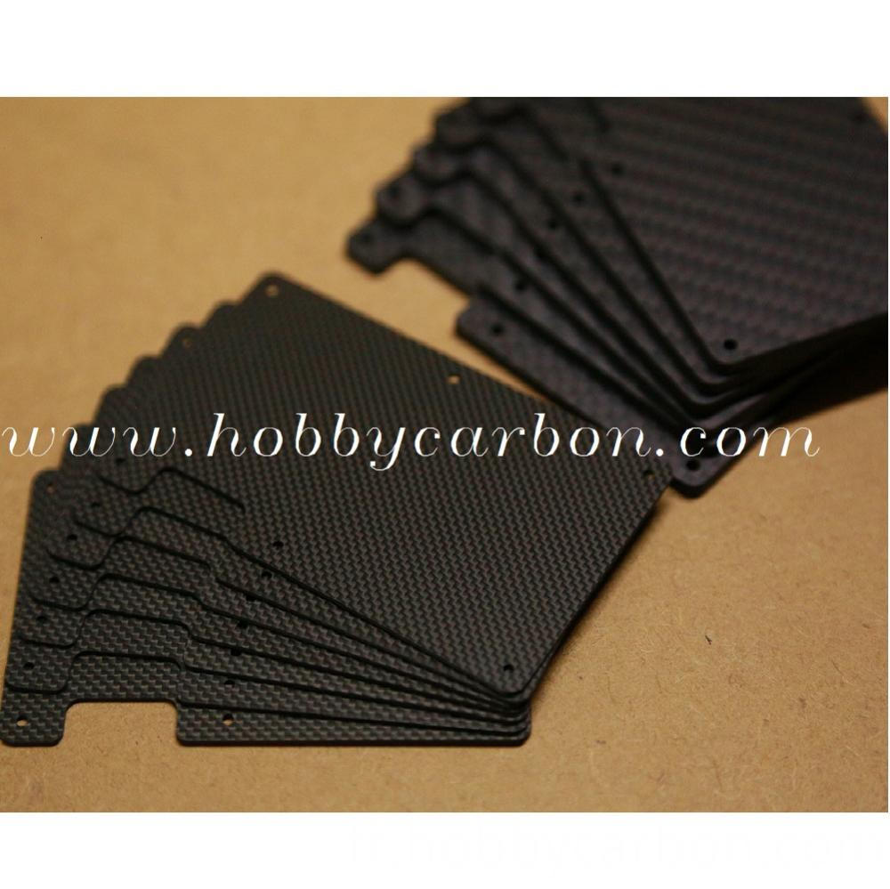 Carbon Card Wallet