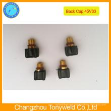 Tig parts 41v33 short back cap