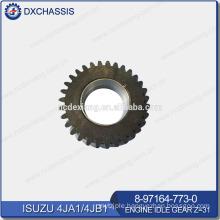Genuine 4JA1/4JB1 Engine Idle Gear Z=31 8-97164-773-0