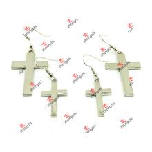 Boucles d'oreilles à pendentifs Pendentifs Pendentifs à la mode (CDE51031)