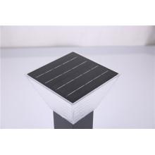 Luz solar de jardín de 400 mm de altura