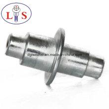 Ventes directes en usine de rivets en acier inoxydable / rivets non-stardard