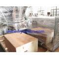 Granulador de lecho fluido de polvo cerámico