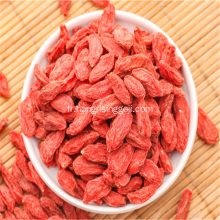 Baies de Goji Bio Fruits Secs Wolfberry
