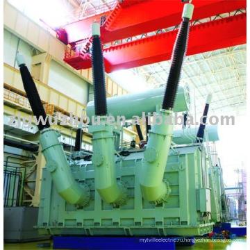 Силовой трансформатор 330 кВ