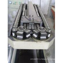двойн-стены PE гофрированных труб производственная линия