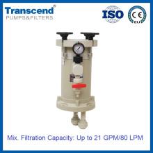 HL 101-204 Präzisionsgehäuse für galvanisierte chemische Filter