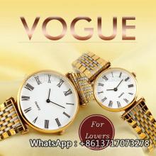 2016 Novo Estilo De Quartzo Relógio, Moda De Aço Inoxidável Relógio Hl-Bg-189