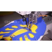 sewing machines industrial overlock zigzag sewing machine