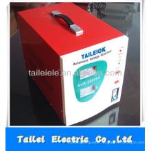 5000watt 220v ac home automatic voltage regulator