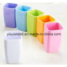 Customized Plastic Water Wine Cup Mould Mold Machine and Products