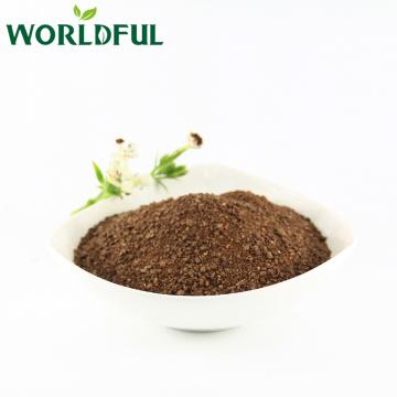 Beste verkaufende organische Düngemittel-Tee-Samen-Mahlzeit mit Stroh, 100% natürliche Düngemittel-Tee-Samen-Mahlzeit mit Stroh