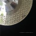 preço do fabricante galvanizado diamante lâmina de serra de corte de mármore