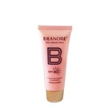 50ml sun block plastic cosmetic packaging tube