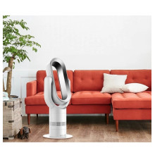 Cheap utility electric fan Heater, bladeless fan