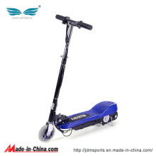 120W Foldable Electric Scooters Without Seat