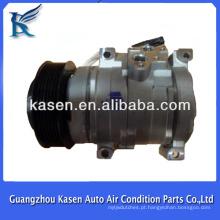 NOVO compressor denso 10s15c PARA Toyota Hilux