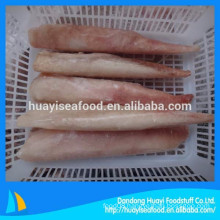 various seafood of frozen monkfish fillet from china