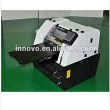 ZX-3290A flatbed printer T-shirt printer 8 colors