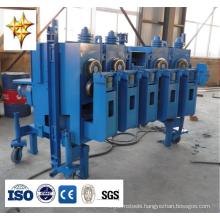 SX steel coil barn silo roll forming machine