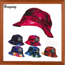 High Quality Custom Design Bucket Cap (HX20140931)