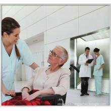 XIWEI 2000kg Hospital Bed Elevator Lift Size