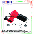 Wholasales rotary tattoo machine motors temporary tattoo pen red color