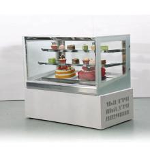 Bäckerei Vitrine Kältetechnik