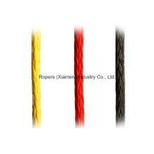 7mm Optima (R433) Ropes for Dinghy-Main Halyard/Sheet-Control Line/Hmpe Ropes
