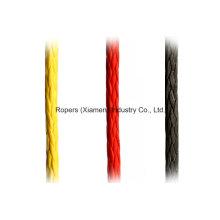 Оптима 7мм (R433) веревка для лодки-основной Фал/лист-контрольная линия/Hmpe веревки