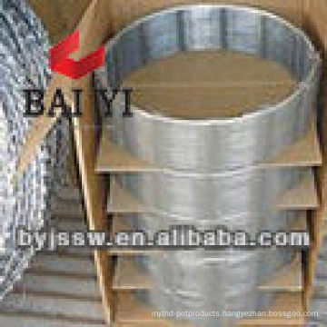 Good Quality Concertina Razor Barbed Wire Fence