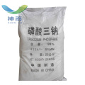 Phosphate trisodique de qualité alimentaire et industrielle
