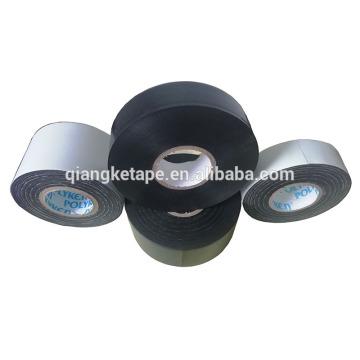 Fita adesiva subterrânea do envoltório da tubulação POLYKEN955 branca