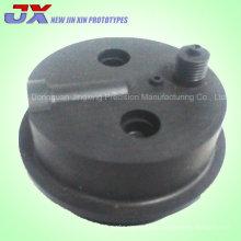 Nylon/Acetal/ABS/POM Mechanical Precision CNC Machining CNC Plastic Parts CNC Prototype