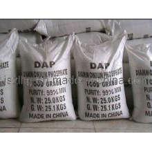 DAP - Diammonium Phosphate